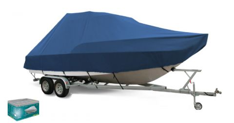 Ocean South JUMBO Covers all sizes TRAILERABLE