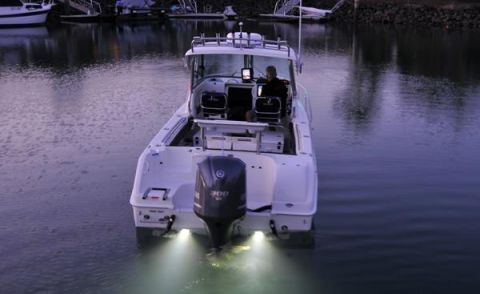Boat TRANSOM UNDERWATER LIGHTS 709610 709614