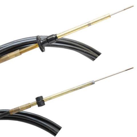 JOHNSON / EVINRUDE OMC PRE 1979 Cables 8-15ft