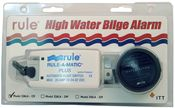 Marine BILGE ALARM HIGH WATER 12v or 24v