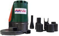 Air Pump Rule High Volume rwb86 12v