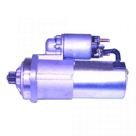 Marine Starter Motor (new) suit small block GM & Ford counter-clockwise