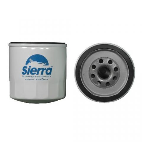 OIL Filter Mercruiser Volvo Cobra type generic Oil Filters rep 35-802885q