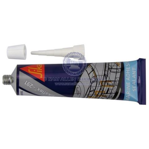SIKAFLEX® 291 MULTI PURPOSE ADHESIVE SEALANT