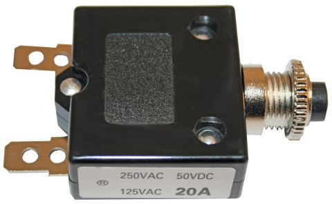 Spare Parts For Switch Panels - Circuit Breakers