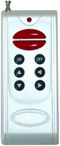 LED  Remote  Control  Searchlight - 545 Lumen - Spare