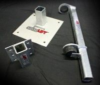 Spitzlift Crane accessories Bases