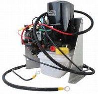 Sierra Parts marine Trim Tilt Motor Mercruiser assy