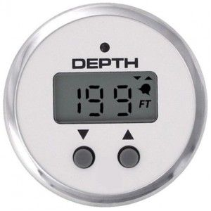 DEPTH GAUGE DIGITAL Humminbird